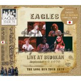 EAGLES / LIVE AT BUDOKAN 1979 【2CD】