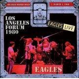 EAGLES / LOS ANGELES FORUM 1980 【2CD】