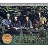 DEREK & THE DOMINOS / COMPLETE FILLMORE TAPES 【10CD】