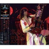 LED ZEPPELIN / GLINPSE AN AXE 1977 【3CD】