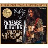 NEIL YOUNG / FANFARE BLOWING 【2CD+DVD】