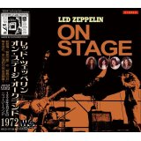 LED ZEPPELIN / ON STAGE AUCKLAND 【2CD】