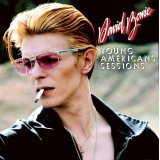 DAVID BOWIE / YOUNG AMERICANS SESSIONS 【1CD】