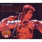 DAVID BOWIE / THE TRUE VALUE OF A MOMENT 【3CD】
