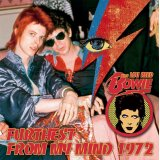 DAVID BOWIE / FURTHEST FROM MY MIND 1972 【1CD】