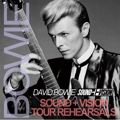 画像1: DAVID BOWIE / SOUND + VISION TOUR REHEARSALS 【2CD】