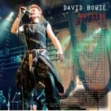 DAVID BOWIE / OUTSIDE ST.LOUIS 1995 【2CD】