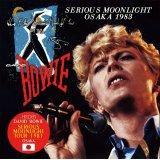 SERIOUS MOONLIGHT OSAKA 1983 【2CD】