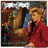 DAVID BOWIE / WORN OUT RAG DOLL 1987 【2CD】