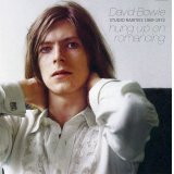 DAVID BOWIE / HUNG UP ON ROMANCING 【2CD】