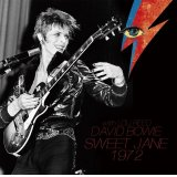 DAVID BOWIE / SWEET JANE 1972 【CD】