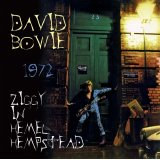 DAVID BOWIE / ZIGGY IN HEMEL HEMPSTEAD 1972 【1CD】