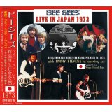 BEE GEES / LIVE IN JAPAN 1973 【2CD】