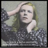 DAVID BOWIE / BOWPROMO 【1CD】