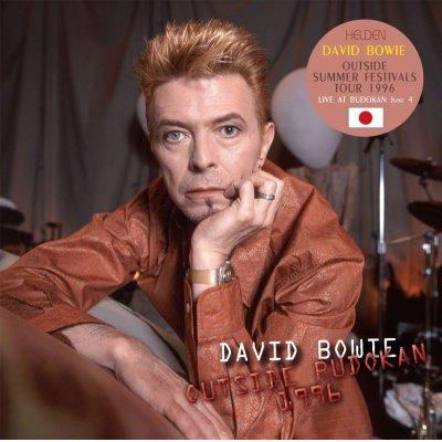 画像1: DAVID BOWIE / OUTSIDE BUDOKAN 1996 【2CD】
