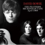 DAVID BOWIE / THE FEATHERS BECKENHAM TAPE 【1CD】