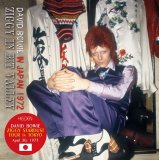 DAVID BOWIE / ZIGGY IN BIT VALLEY 1973 【1CD】
