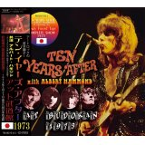 TEN YEARS AFTER / AT BUDOKAN 【2CD】