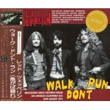 WALK DON'T RUN 【2CD】