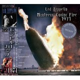 MONTREUX CASINO FIRE 【2CD】