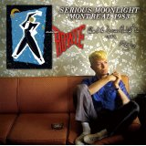 DAVID BOWIE / SERIOUS MOONLIGHT MONTREAL 1983 【2CD】