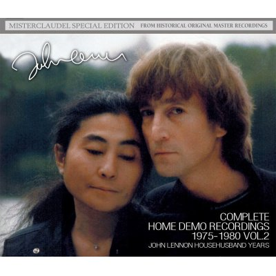 画像1: JOHN LENNON / COMPLETE HOME DEMO RECORDINGS VOL.2 【5CD】