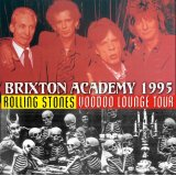 THE ROLLING STONES / BRIXTON ACADEMY 1995 【2CD】