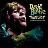 DAVID BOWIE / OCCASIONAL DREAMING - UNRELEASED 2nd ALBUM - 【CD】