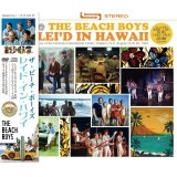 BEACH BOYS / LEI'D IN HAWAII 【2CD+DVD】