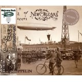 LED ZEPPELIN / DRAG QUEEN OF NEW ORLEANS 【3CD】