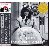 THE GREAT DICTATOR 【2CD】