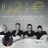 U2 / LIVE AT THE O2 2015 【2CD】