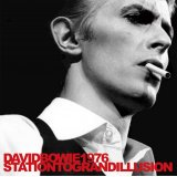 DAVID BOWIE / STATION TO GRAND ILLUSION 【2CD】