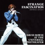 DAVID BOWIE / STRANGE FASCINATION definitive version 【2CD】
