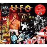 UFO / STRANGERS IN TOKYO 1979 【1CD】