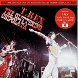 T-REX / THE GLITTERING CHIPOLATA 1973 【1CD】