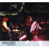 LED ZEPPELIN / WINGS OF DESIRE 【2CD】