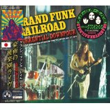 GRAND FUNK RAILROAD / TORRENTIAL DOWNPOUR 1971 【1CD】