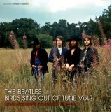 THE BEATLES / BIRDS SING OUT OF TUNE VOL.2 【1CD】