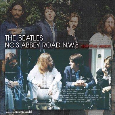 画像1: THE BEATLES / NO.3 ABBEY ROAD N.W.8 【2CD】