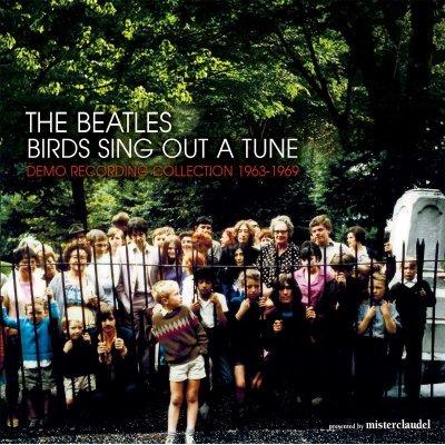 画像1: THE BEATLES / BIRDS SING OUT OF TUNE 【1CD】
