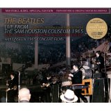 THE BEATLES / LIVE FROM THE SAM HOUSTON COLISEUM 1965 【2CD+DVD】