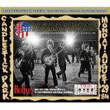 THE BEATLES / BEATLES' LAST CONCERT at CANDLESTICK PARK 1966 【CD+2DVD】