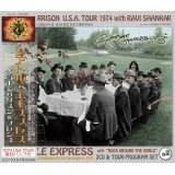 SEATTLE EXPRESS 1974 【2CD+TOUR PROGRAM】