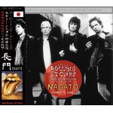 THE ROLLING STONES / BRIDGE TO BABYLON JAPAN TOUR 1998 NAGATO 【2CD】