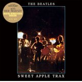 THE BEATLES / SWEET APPLE TRAX 【2CD】