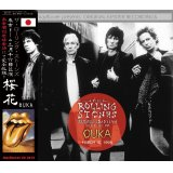 THE ROLLING STONES / BRIDGE TO BABYLON JAPAN TOUR 1998 OUKA 【2CD】