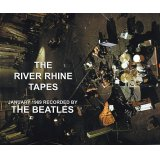 THE RIVER RHINE TAPES 【3CD】