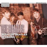WITH THE BEATLES SESSIONS 【2CD】