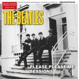 PLEASE PLEASE ME SESSIONS 【2CD】